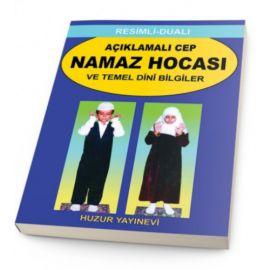 Cep Namaz Hocası ve Temel Dini Bilgiler