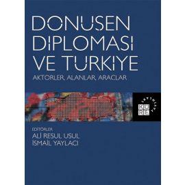 Dönüşen Diplomasi ve Türkiye