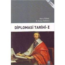 Diplomasi Tarihi -1