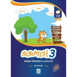 Scratch 3 - Makine Öğrenmesi ve Micro:bit