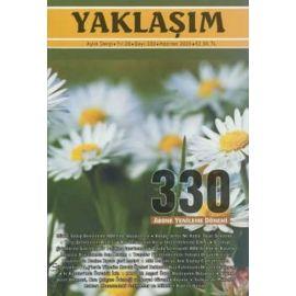 Yaklaşım Dergisi Sayı: 330 Haziran 2020