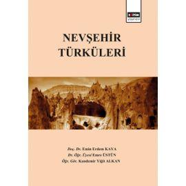 Nevşehir Türküleri