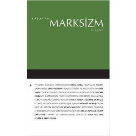 Yaşayan Marksizm Yıl 4 Sayı: 5