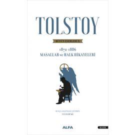 Tolstoy Bütün Eserleri 10
