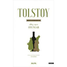 Tolstoy Bütün Eserleri 11