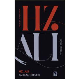 Konuşan Kur'an Hz. Ali