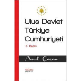 Ulus Devlet Türkiye Cumhuriyeti