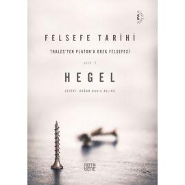 Felsefe Tarihi - 1. Cilt