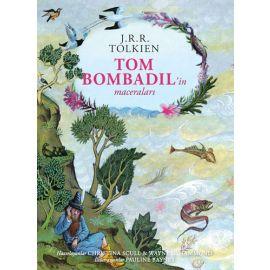 Tom Bombadil'in Maceraları (Ciltli)