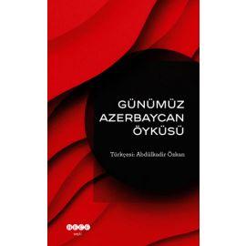 Günümüz Azerbaycan Öyküsü