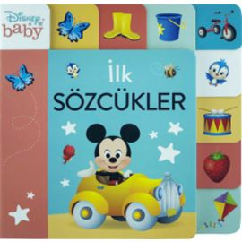 Disney Baby - İlk Sözcükler