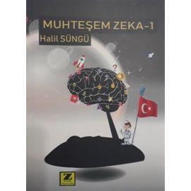 Muhteşem Zeka -1