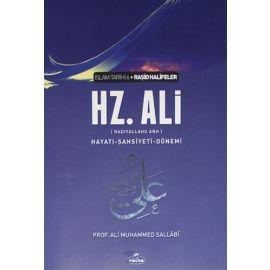 Hz. Ali - İslam Tarihi 6