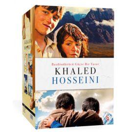 Khaled Hosseini - Kutulu Set