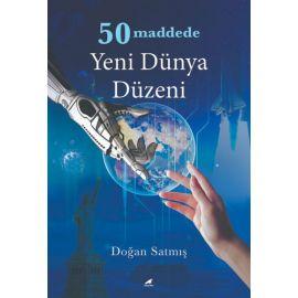 50 Maddede Yeni Dünya Düzeni