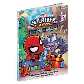 Marvel Super Hero Adventures - Yeni Yıl Hediyesi