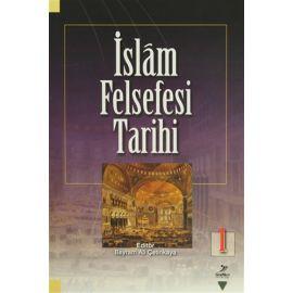 İslam Felsefesi Tarihi 1