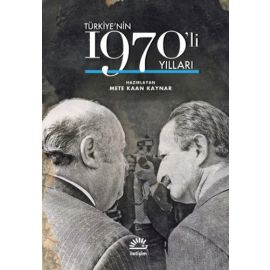 Türkiye'nin 1970'li Yılları (Ciltli)