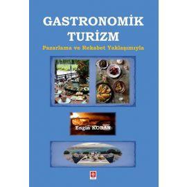 Gastronomik Turizm