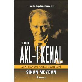 Akl-ı Kemal 1. Cilt (5 Kitap Takım)