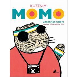 Kuzenim Momo