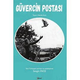 Güvercin Postası