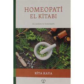 Homeopati El Kitabı