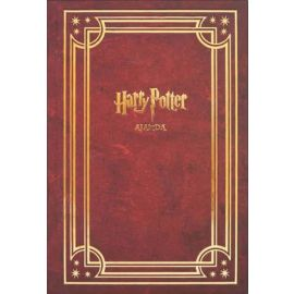 Harry Potter Ajanda (Ciltli)