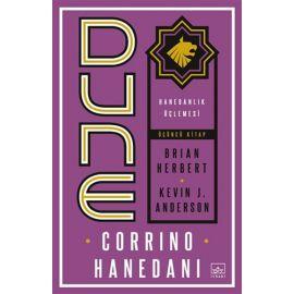 Dune: Corrino Hanedanı - Hanedanlık Üçlemesi Üçüncü Kitap