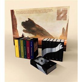 Dune Kutu Set (6 Kitap Takım) (Ciltli)