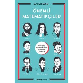 Önemli Matematikçiler