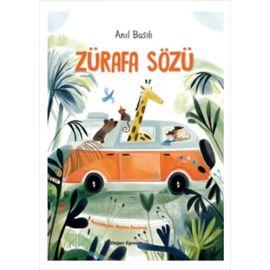 Zürafa Sözü