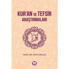 Kur'an ve Tefsir Araştırmaları