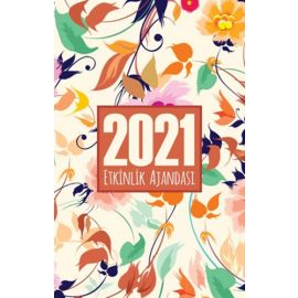 2021 Akademik Ajanda - İlkbahar
