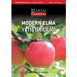 Modern Elma Yetiştiriciliği