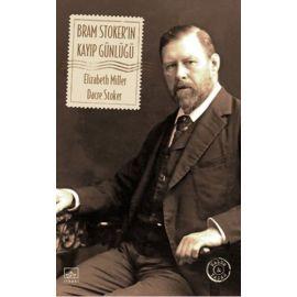 Bram Stoker'ın Kayıp Günlüğü