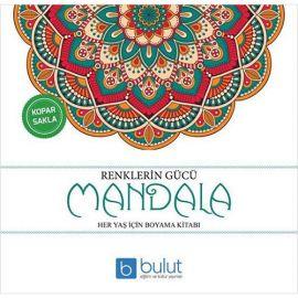 Mandala - Renklerin Gücü