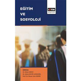 Eğitim ve Sosyoloji