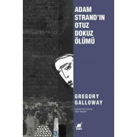 Adam Strand'ın Otuz Dokuz Ölümü