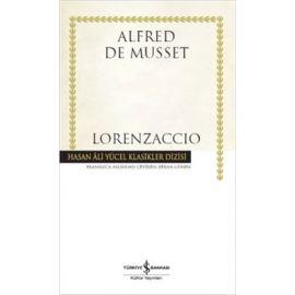 Lorenzaccio (Ciltli)
