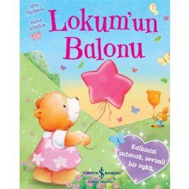 Lokum'un Balonu