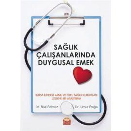 Sağlık Çalışanlarında Duygusal Emek