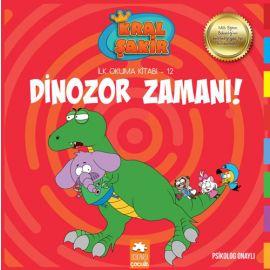 Kral Şakir - Dinozor Zamanı!