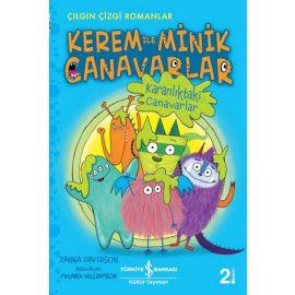 Kerem ile Minik Canavarlar - Karanlıktaki Canavarlar