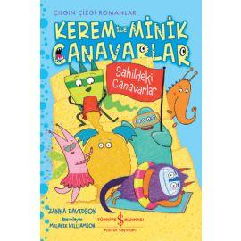 Kerem ile Minik Canavarlar - Sahildeki Canavarlar