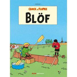Quick & Flupke - Blöf