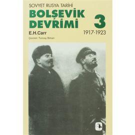 Bolşevik Devrimi Cilt: 3