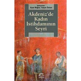 Akdeniz'de Kadın İstihdamının Seyri