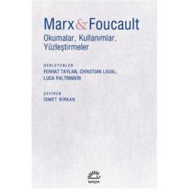 Marx ve Foucault