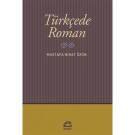 Türkçede Roman
